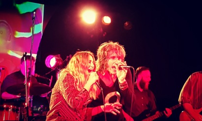 w/Tim Rogers and The Honey Sliders